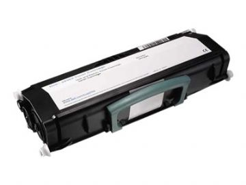 Dell 2330 / 2335 High Capacity Black PK937 Refurbished Toner Cartridge 593-10334